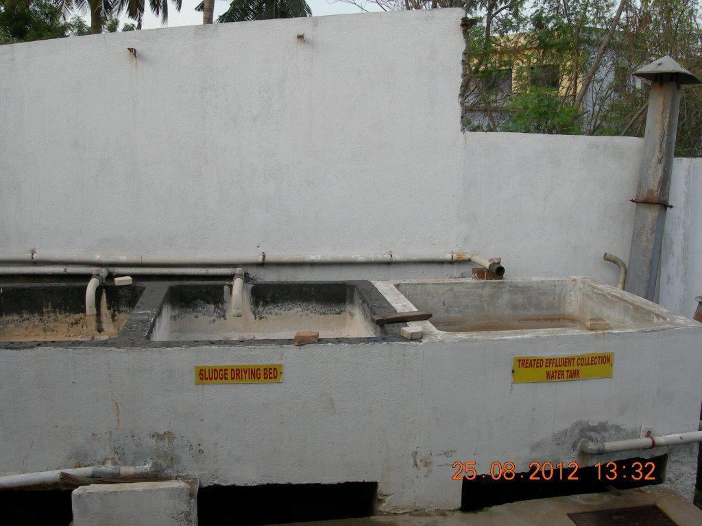 Closed Loop in der metallverarbeitenden Industrie in Indien – Acidloop