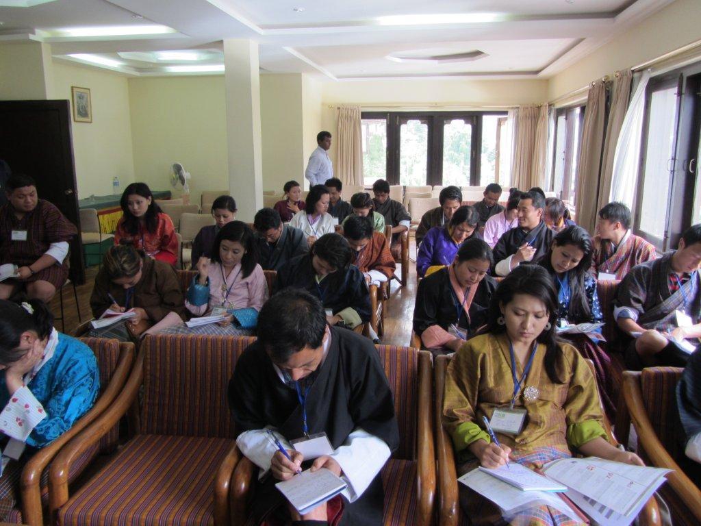 Tourismus Betriebe in Nepal und Bhutan (SEID)