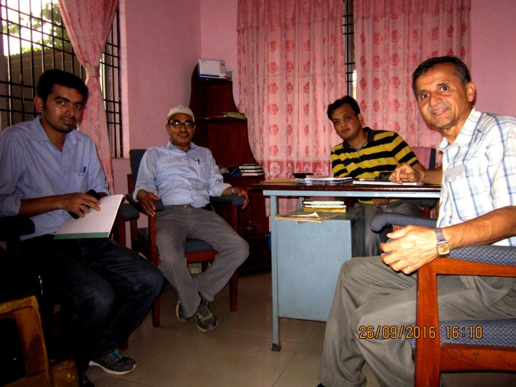 Metal processing companies in Bangladesh, Nepal und Sri Lanka – MetaBuild