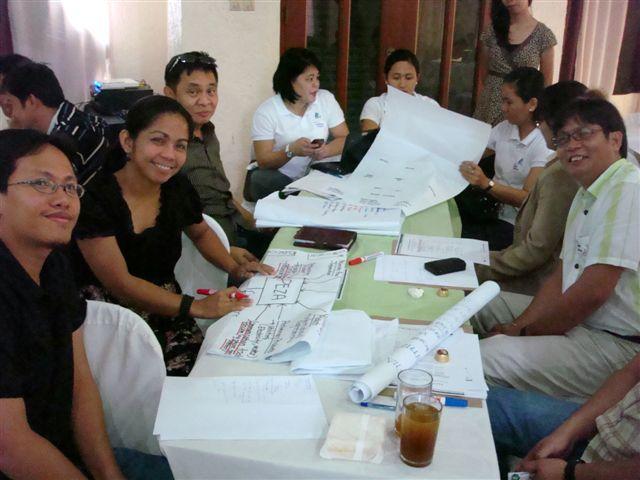 Regionaler Ansatz in MetroManila, Philippinen – GPIOS